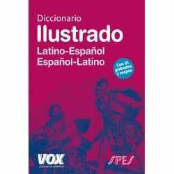 Diccionario Ilustrado...