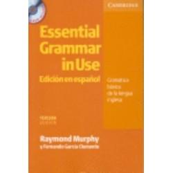 Essential Grammar in Use...