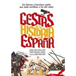 Gestas de la Historia de...