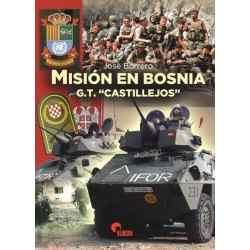 Misión en Bosnia