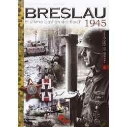 Breslau 1945