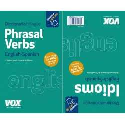 Phrasal Verbs + Idioms