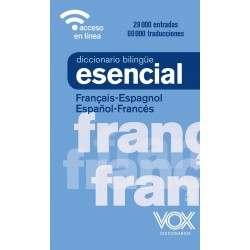 Diccionario Esencial...