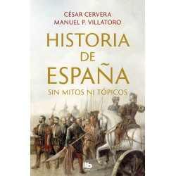 Historia de España sin...