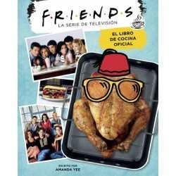 Friends. El libro de cocina...