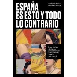 España es esto y todo lo...