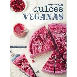 Delicias Dulces Veganas