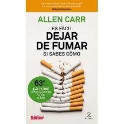 Es fácil dejar de fumar, si...