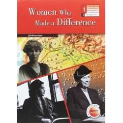 Women who made a difference...