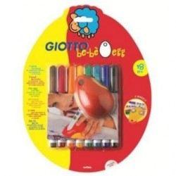GIOTTO BEBÈ EGG+8 SUPER...