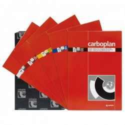 GRAFOPLAS CARBOPLAN 210X330...