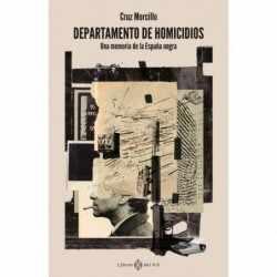 Departamento de homicidios