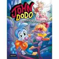 John Dodo 1. John Dodo y el...