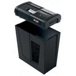 Destructora Secure S5, negro
