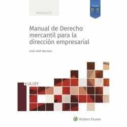 Manual de Derecho mercantil...