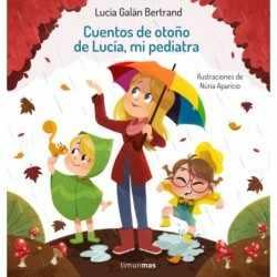 Cuentos de otoño de Lucía,...