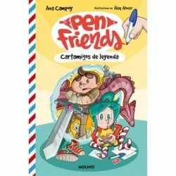Pen Friends 1. Cartamigos...