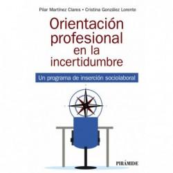 Orientación profesional en...