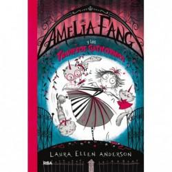 Amelia Fang 6. Amelia Fang...