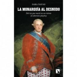 La monarquía al desnudo