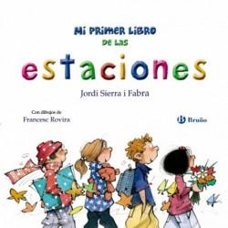 Mi primer libro de las...