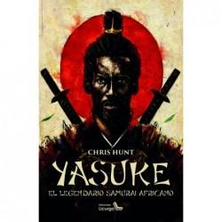 YASUKE (EL LEGENDARIO...