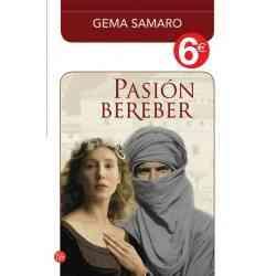 Pasión bereber (colección 6€)
